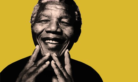 How to Awaken Your Inner Mandela