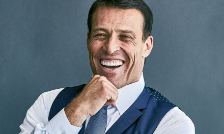 Tony Robbins: What's Holding You Back From Massive Success?