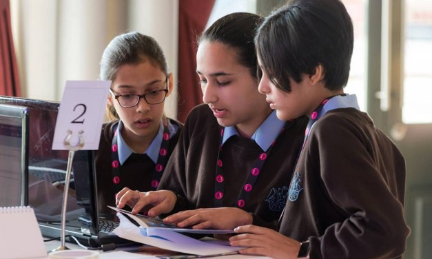 UK Intelligence Agency's New Mission – Train Girls in Cyber Skills