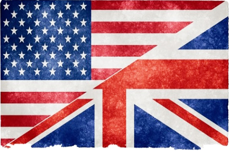 The Difference Between American And British Problem Solving