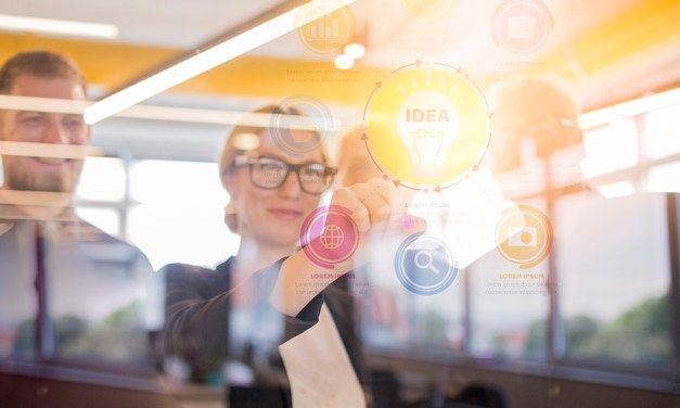 5 Ways Middle Management Can Drive Innovation