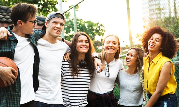 5 Ways to Better Manage Millennials in a Family Business