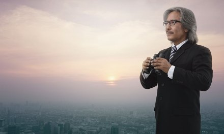 Leveraging Micro-Leadership to Make Aspirational Goals Achievable
