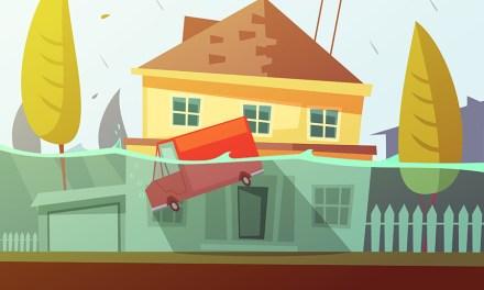 Rising Risk: Flood Damage Now a Mental Health Threat in Britain