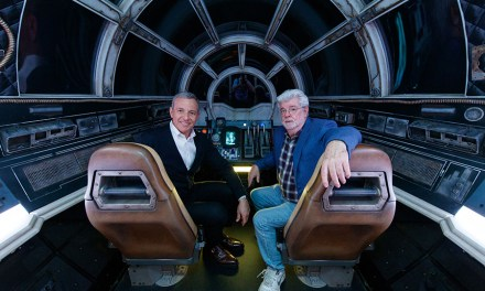 Disney CEO Robert Iger's Testimonial to Empathy