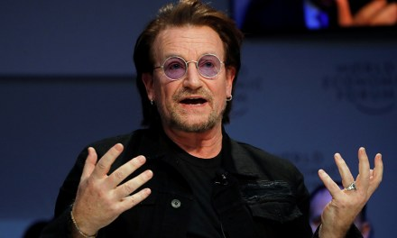 Bono's New Venture Takes Aim at 'Fuzzy Thinking' In Impact Investing