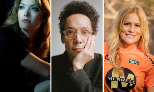 Top 50 Keynote Speakers in the World 2020