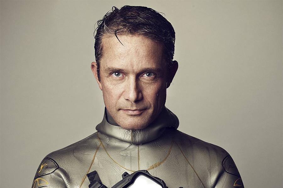Leaders of Hope: Fabien Cousteau