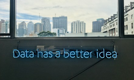 How Much Sway Should Data Have in CEO Decision-Making?