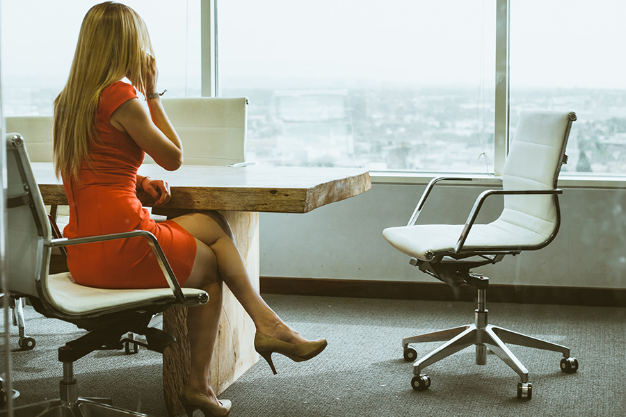 Job Insecurity and Economic Uncertainty: How Leaders Can Ease the Emotional Toll on Employees