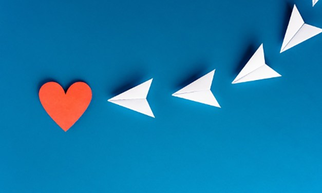 5 Ways to Lead with Love in 2021