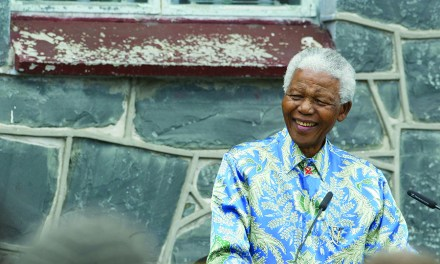 Finding Common Ground: What Would Mandela Have Done?