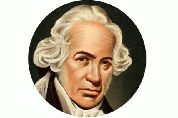 Габриель Даниель Фаренгейт
