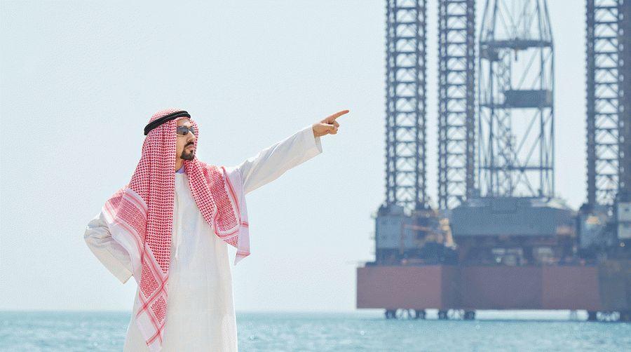 Капиталист Капиталист: Страны ОПЕК+ договорились осокращении добычи нефти