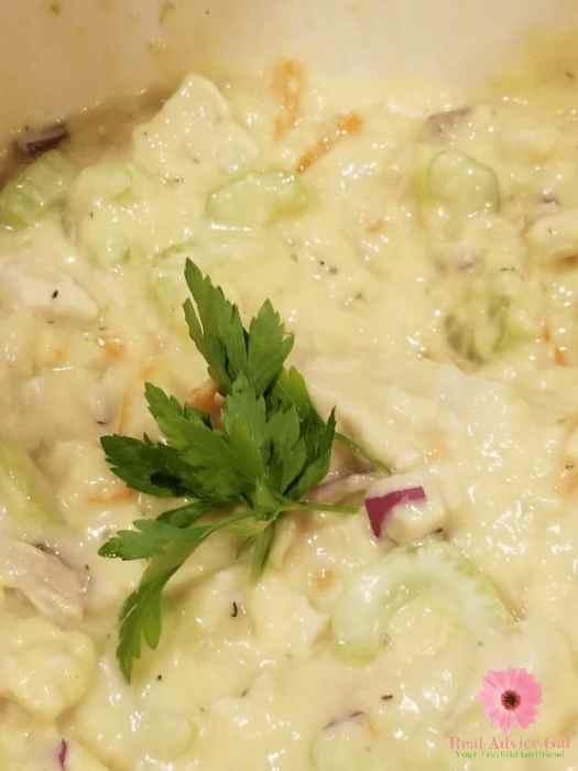 Avocado & White Bean Dip Recipe