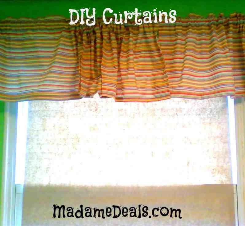 diy curtains 1