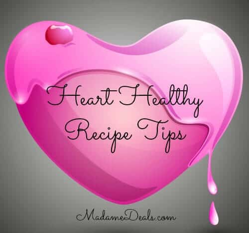 Heart Healthy Weight Loss Diet Recipe
