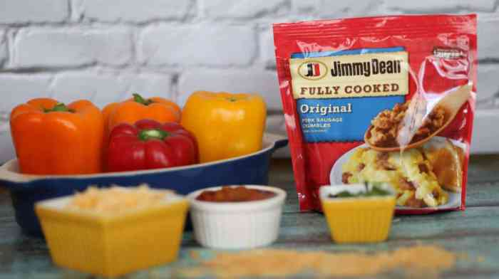 jimmy dean ingredients (1 of 1)