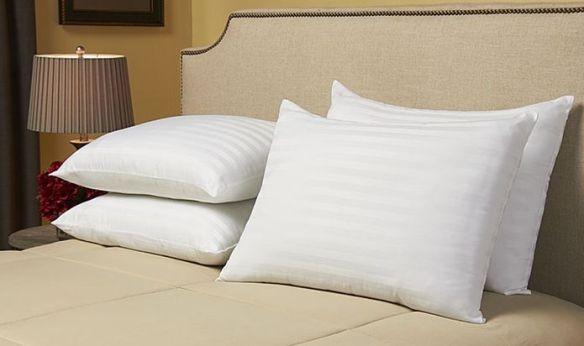jumbo pillows