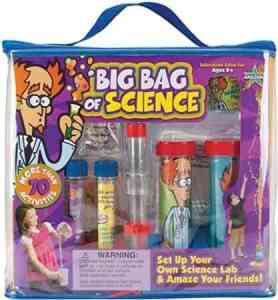 bag science