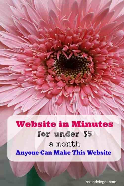 Easy Website for Business