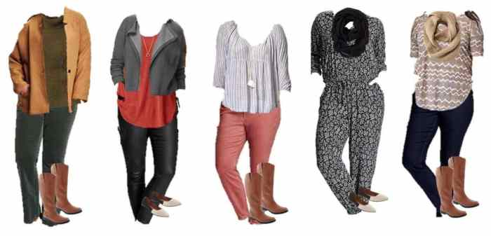 Awesome Date Night Plus Size Fashion for Less