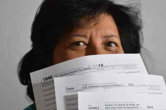 Tax Help tips on How To Protect Yourself While Doing Your Taxes This Year