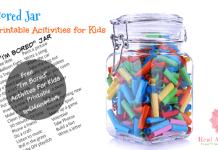 summer activities to fight boredom