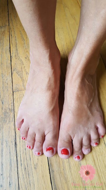 How to save on pedicure