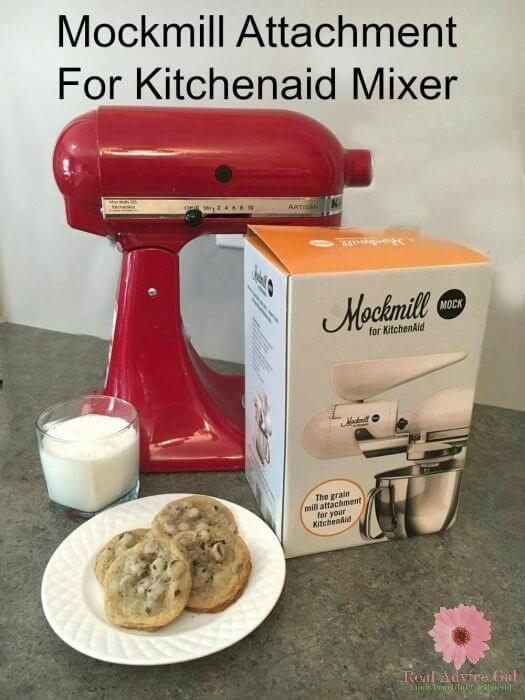 Mockmill KitchenAid Grain Mill Review