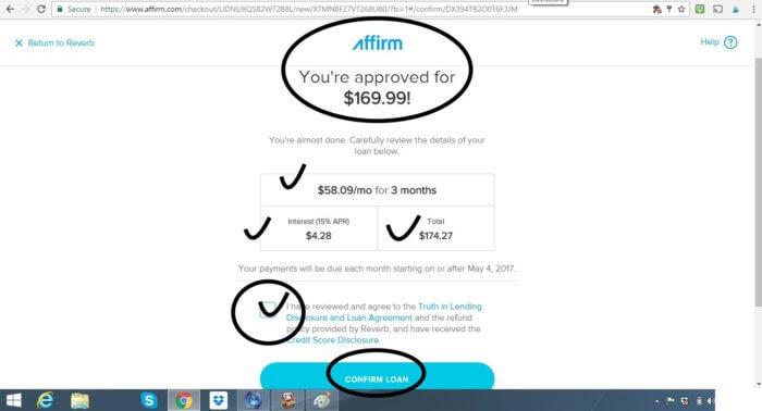 Affirm Review