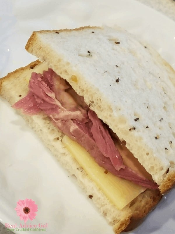 Celebrate St. Patrick's Day with yummy corned beef. Try this easy Pressure Cooker Corned Beef Recipe.