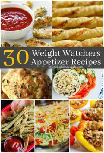 Enjoy party food without guilt and worrying about your diet. Check out these Weight Watchers Appetizer Recipes