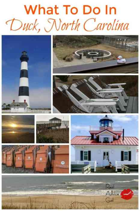 Check out my experience and list of What to do in Duck, North Carolina
