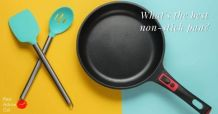 What's the best non-stick pan?