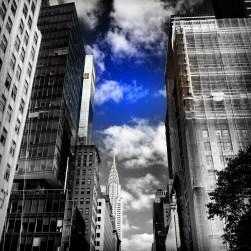 Behold the Chrysler, New York
