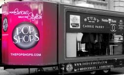 Pop Shop in pink, New York