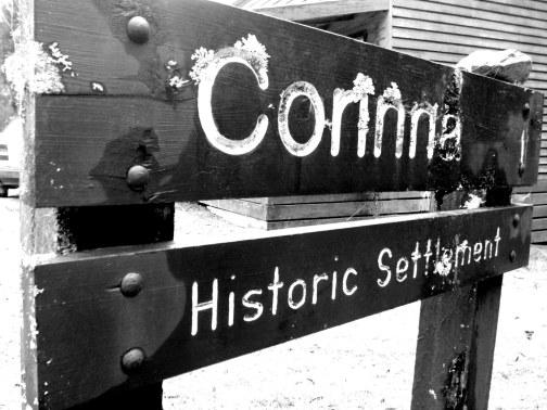 Corinna Wilderness Resort