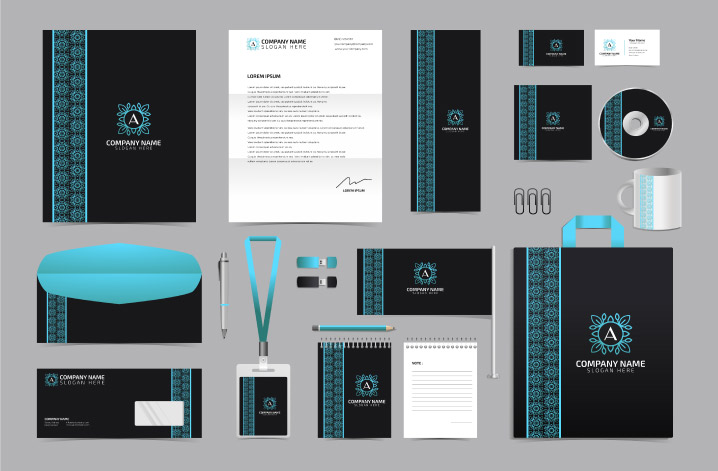 Business Identity Corporate