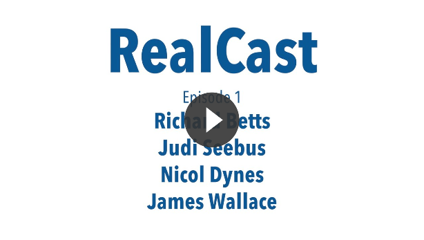 RealCast – the week in Real Assets: Episode 1 – 3rd April 2020
