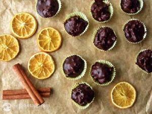 Orange-Walnut-Chocolate-Candies