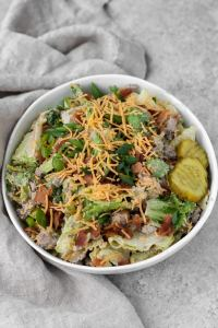keto-bacon-cheeseburger-salad
