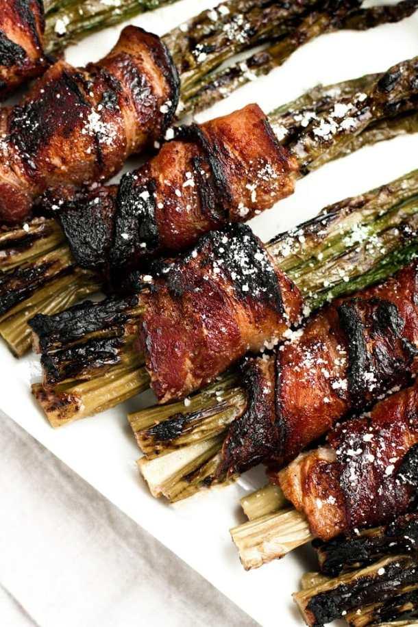 Bacon-Wrapped-Maple-Parmesan-Asparagus-Bundles
