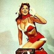 Julie London would like YOU for Christmas
