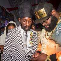 Sizzla Controversial Performance At Sting 2013 [VIDEO]