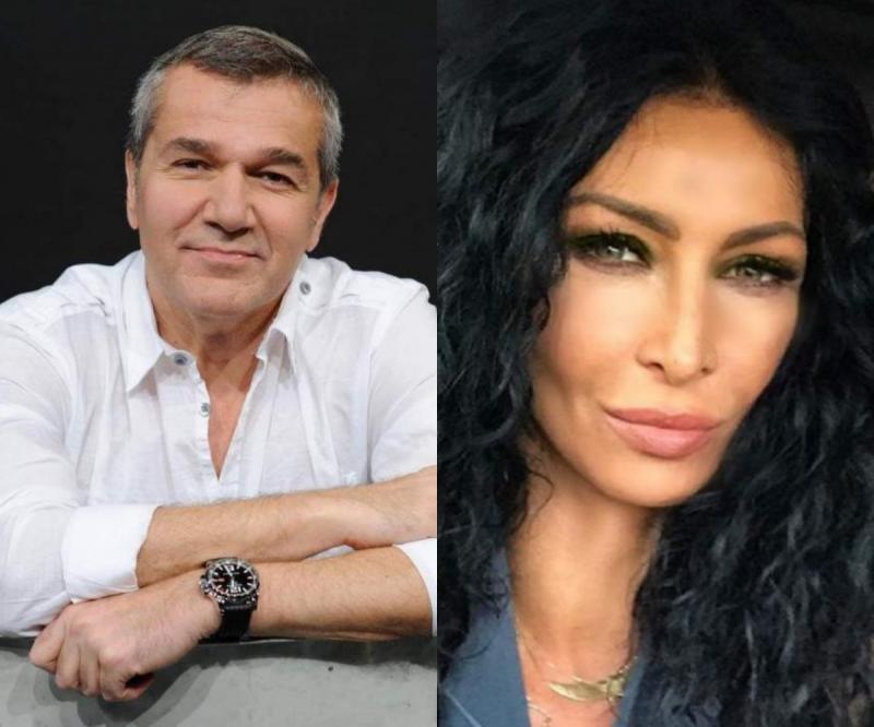 Dan Bittman vine cu declarații uluitoare. De ce s-a îndrăgostit în Mihaela Rădulescu și cum s-au cunoscut pentru prima data?