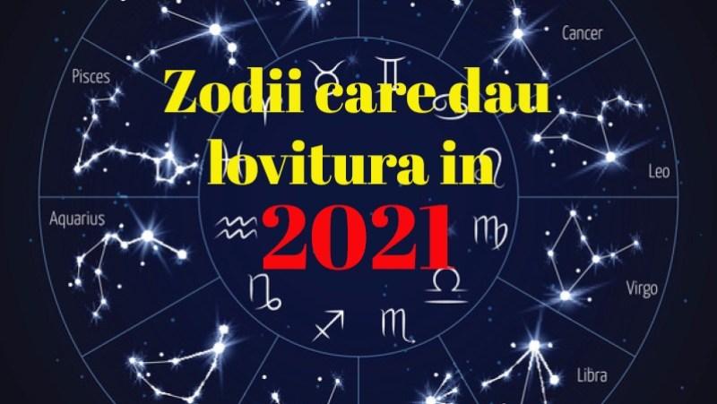Horoscop. Previziunile complete pentru anul 2021. Unele zodii vor găsi job-ul perfect, iar altele vor primi cele mai neașteptate surprize în următorul an