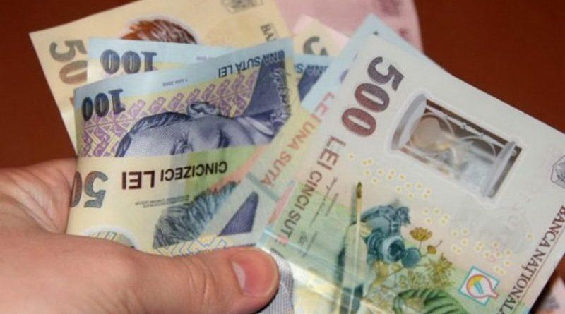 Oficial! Angajații din România vor primi în plus câte 400 de lei lunar. Care sunt condițiile?