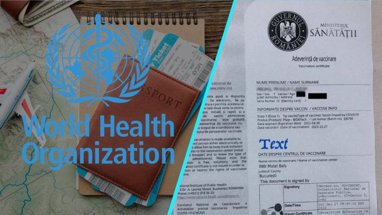 Certificatul de vaccinare devine realitate în Europa. Prima țară care deja a emis certificatul pentru a călătorii fără restricții