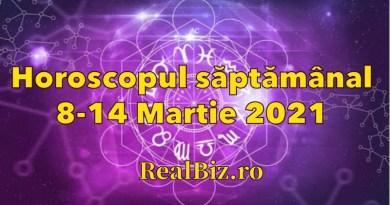 Horoscop săptămânal 8-14 Martie 2021. Previziuni complete. Taurii și Gemenii vor cunoaște o persoană extraordinară, iar Berbecii vor obține ce și-au dorit de mult timp